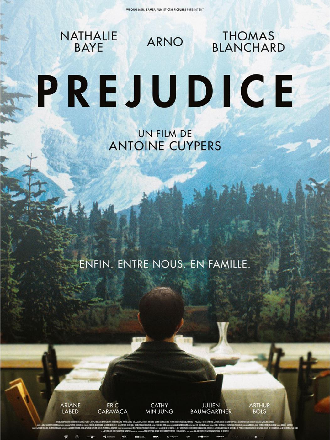 Préjudice | Cuypers, Antoine (Réalisateur)