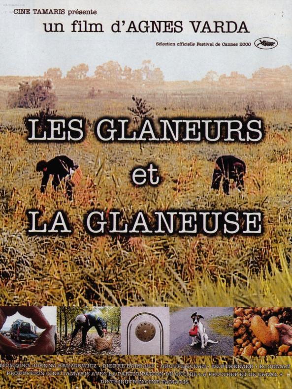 Les Glaneurs et la glaneuse | Varda, Agnès (Réalisateur)