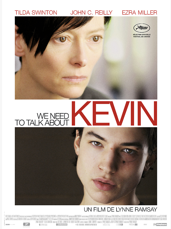 We Need To Talk About Kevin |