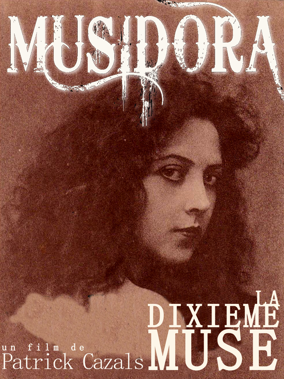 Musidora, la dixième muse