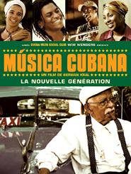 Musica cubana | Kral, German (Réalisateur)