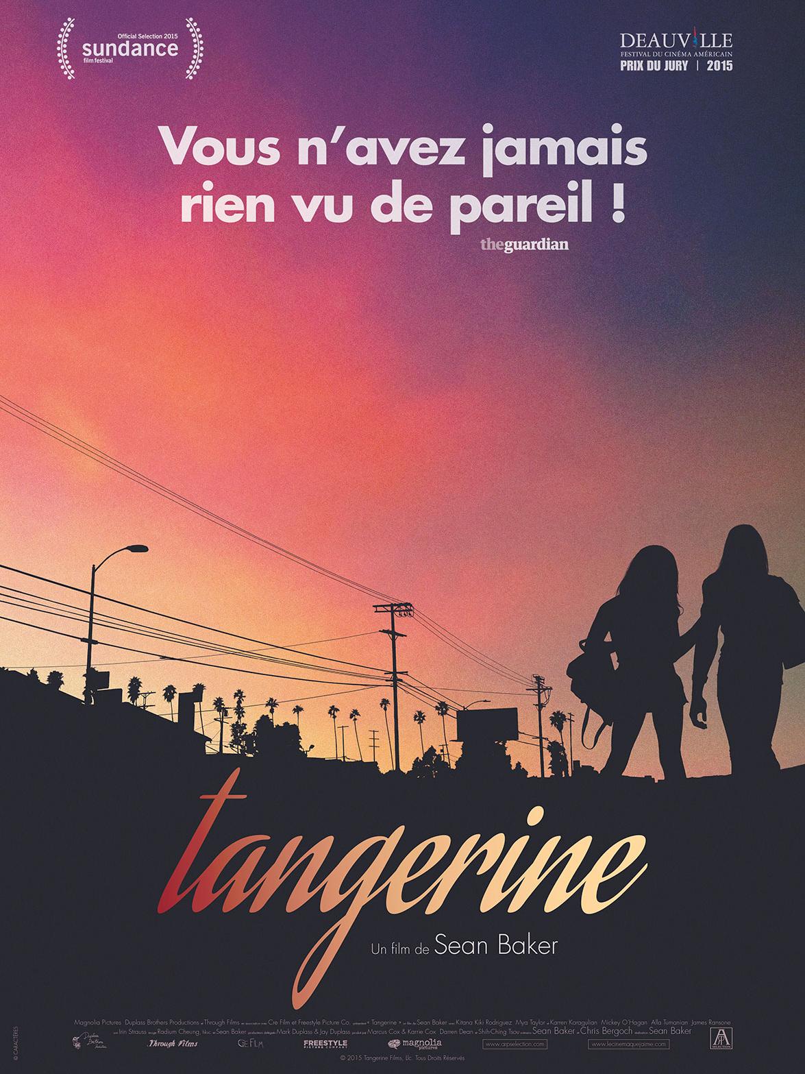 Tangerine | Baker, Sean (Réalisateur)