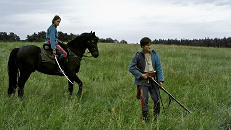 Voleurs de chevaux 5