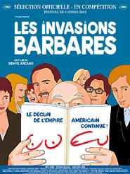 Les Invasions barbares |