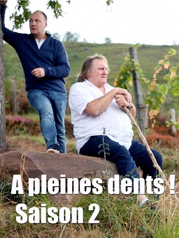 A pleines dents ! - Saison 2 - La Catalogne   Bergouhnioux Et Sébastien Fallourd, Stéphane (Réalisateur)