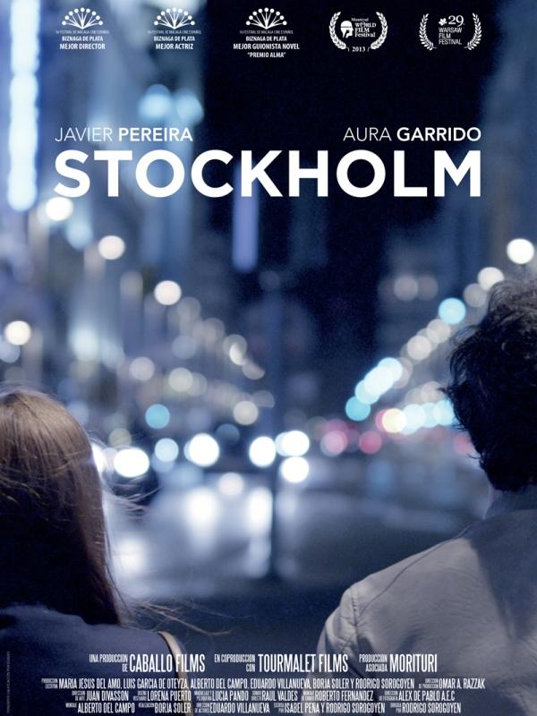 Stockholm | Sorogoyen, Rodrigo (Réalisateur)