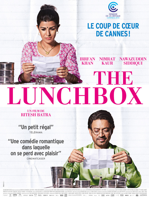 The Lunchbox |