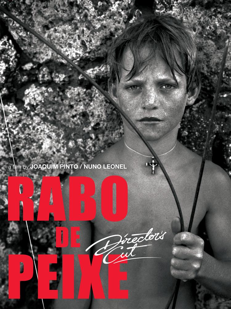 Rabo de Peixe   Pinto, Joaquim (Réalisateur)
