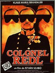Colonel Redl   Szabó, István (Réalisateur)