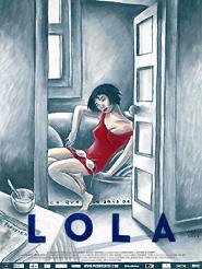 Ce que je sais de Lola   Rebollo, Javier (Réalisateur)
