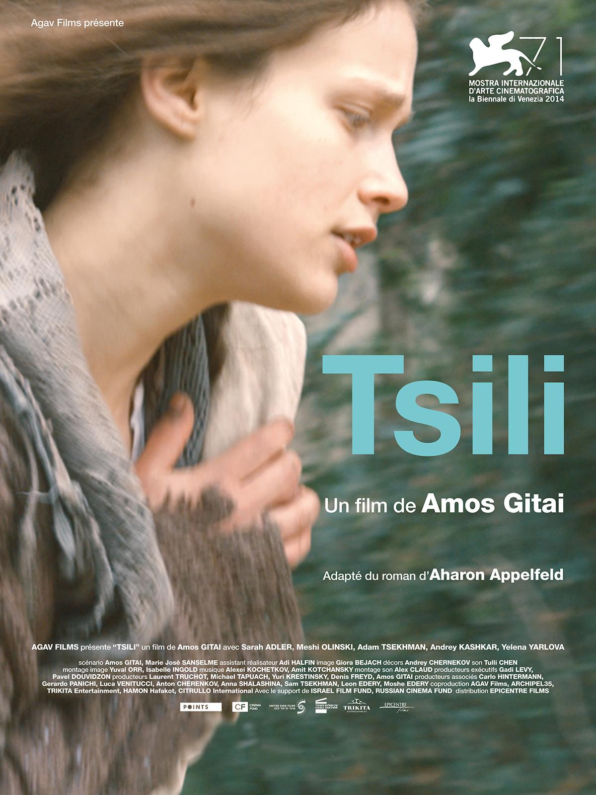Tsili | Gitaï, Amos (Réalisateur)