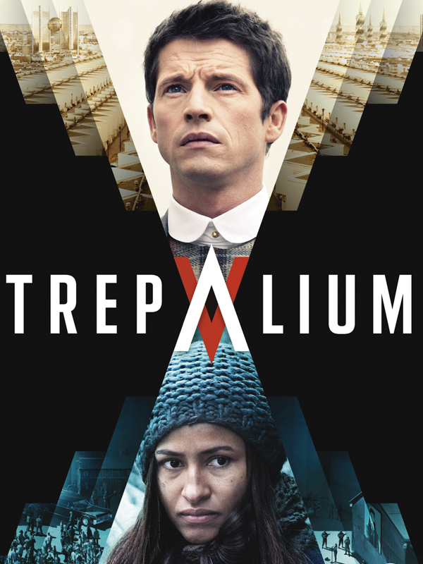 Trepalium - Saison 1 - Episode 1 | Lannoo, Vincent (Réalisateur)