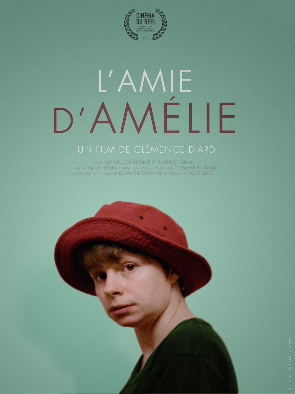 L'Amie d'Amélie