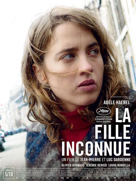 La Fille inconnue | Dardenne, Luc (Réalisateur)