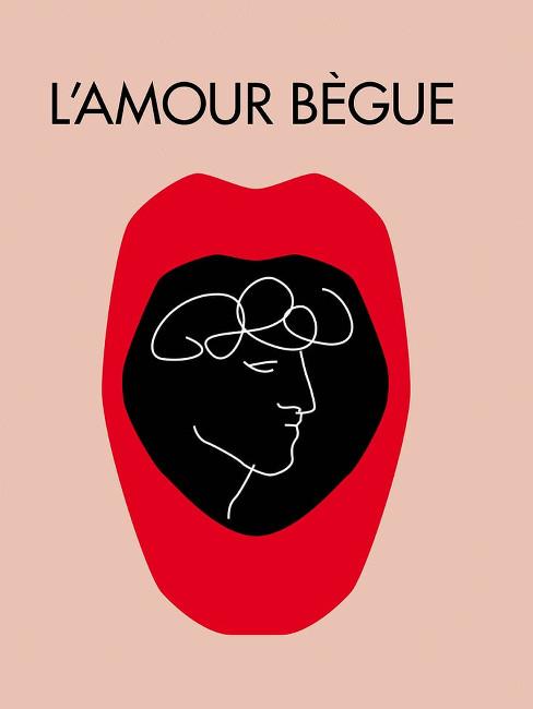 L'amour bègue | Czarlewski, Jan (Réalisateur)