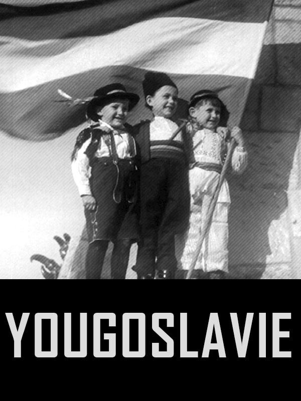 Yougoslavie, de l'autre côté du miroir - Une désintégration inéluctable | De Cointet, Vincent (Réalisateur)