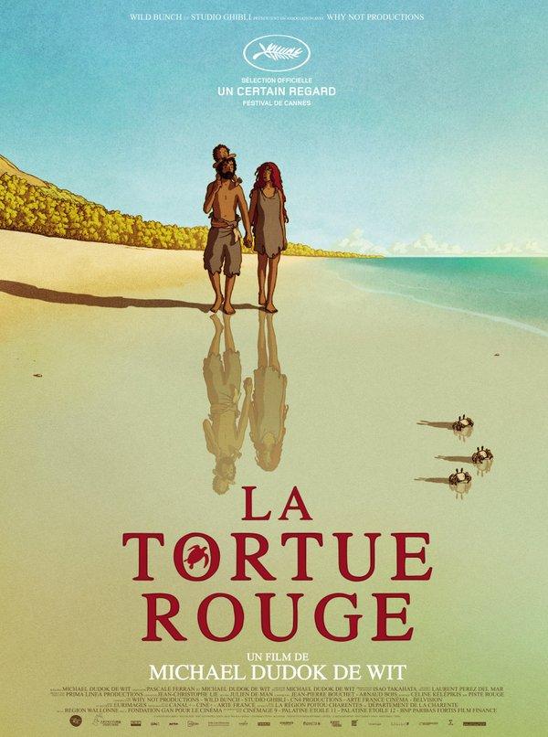 La tortue rouge | Dudok de Wit, Michael (Réalisateur)
