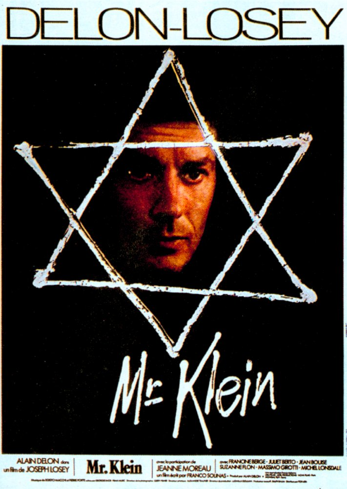 Mr. Klein | Losey, Joseph (Réalisateur)