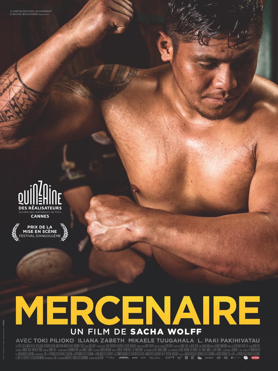 Mercenaire | Wolff, Sacha (Réalisateur)