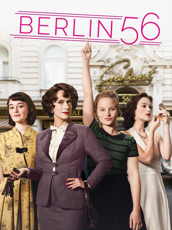 Berlin 56 - Saison 1 - Episode 6   Bohse, Sven (Réalisateur)