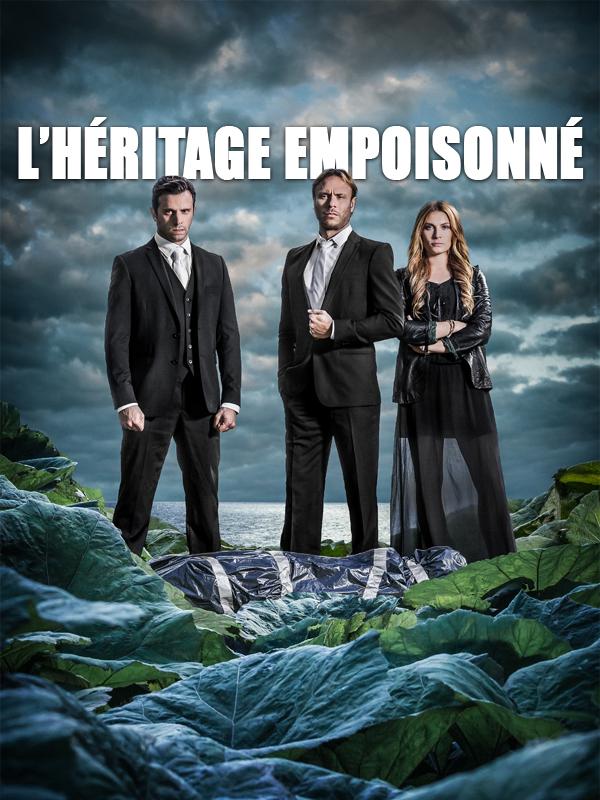 L'héritage empoisonné - Episode 1 | Leijonborg, Erik (Réalisateur)