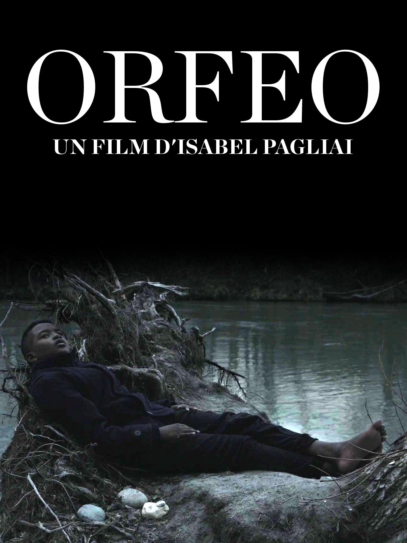 Orfeo   Pagliai, Isabel (Réalisateur)