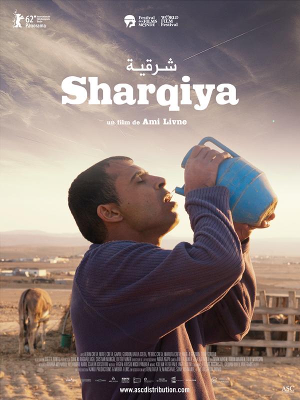 Sharqiya   Livne, Ami (Réalisateur)