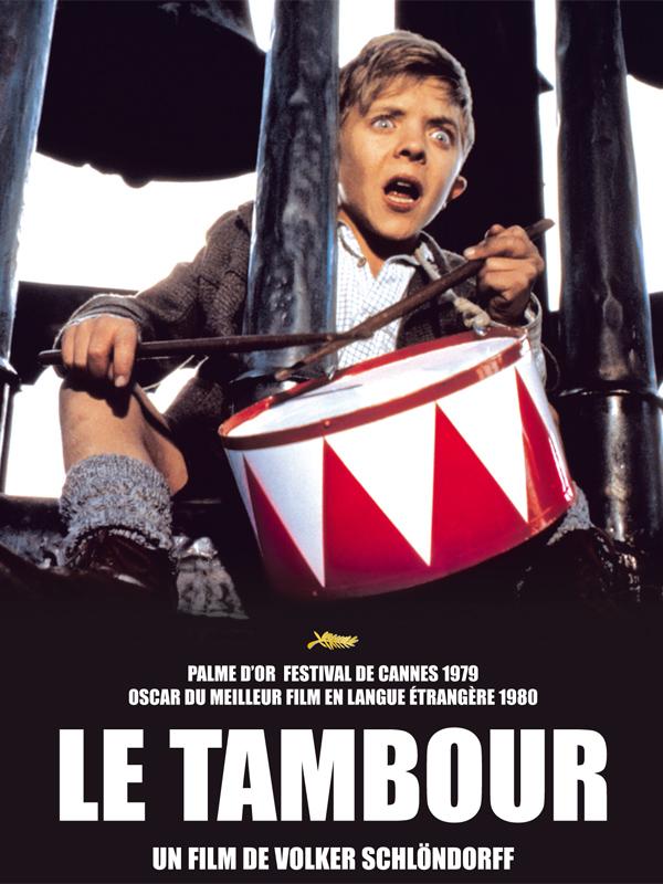 Le Tambour | Schlöndorff, Volker (Réalisateur)