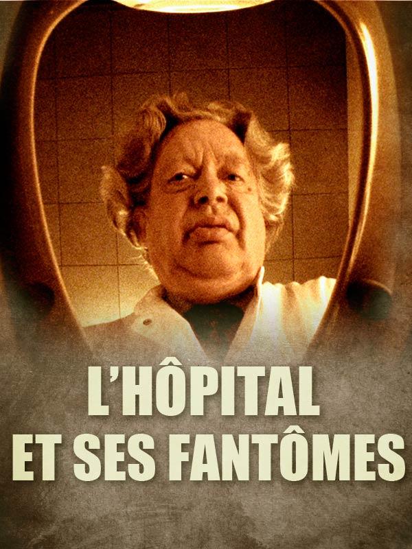 L'hôpital et ses fantômes - Épisode 1 | Von Trier, Lars (Réalisateur)