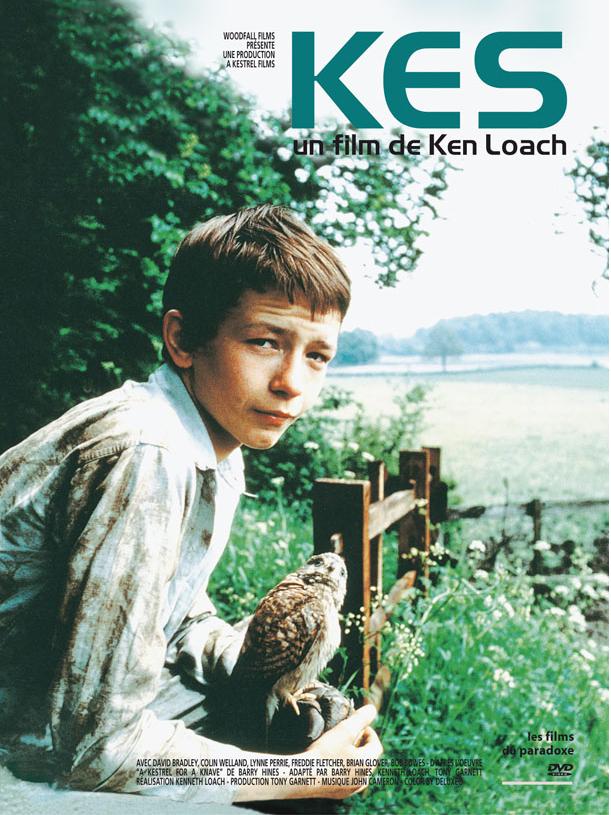 Kes   Loach, Ken (Réalisateur)