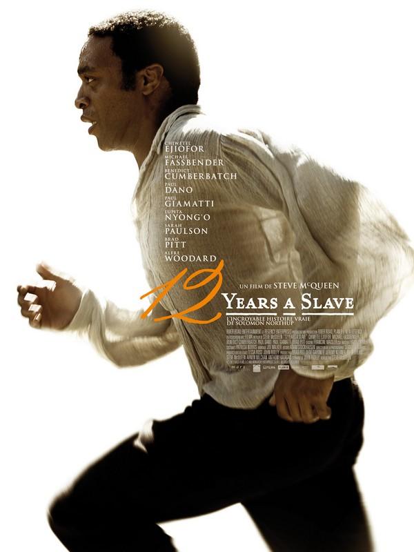 12 Years a Slave | McQueen, Steve (Réalisateur)