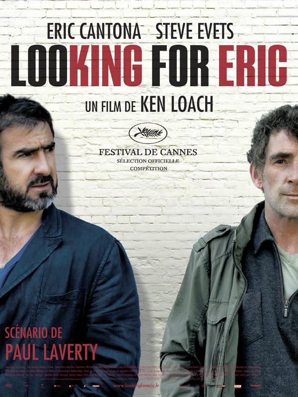 Looking for Eric   Loach, Ken (Réalisateur)