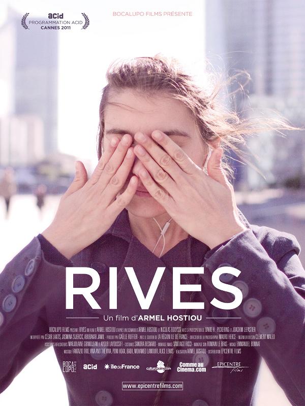 Rives   Hostiou, Armel (Réalisateur)