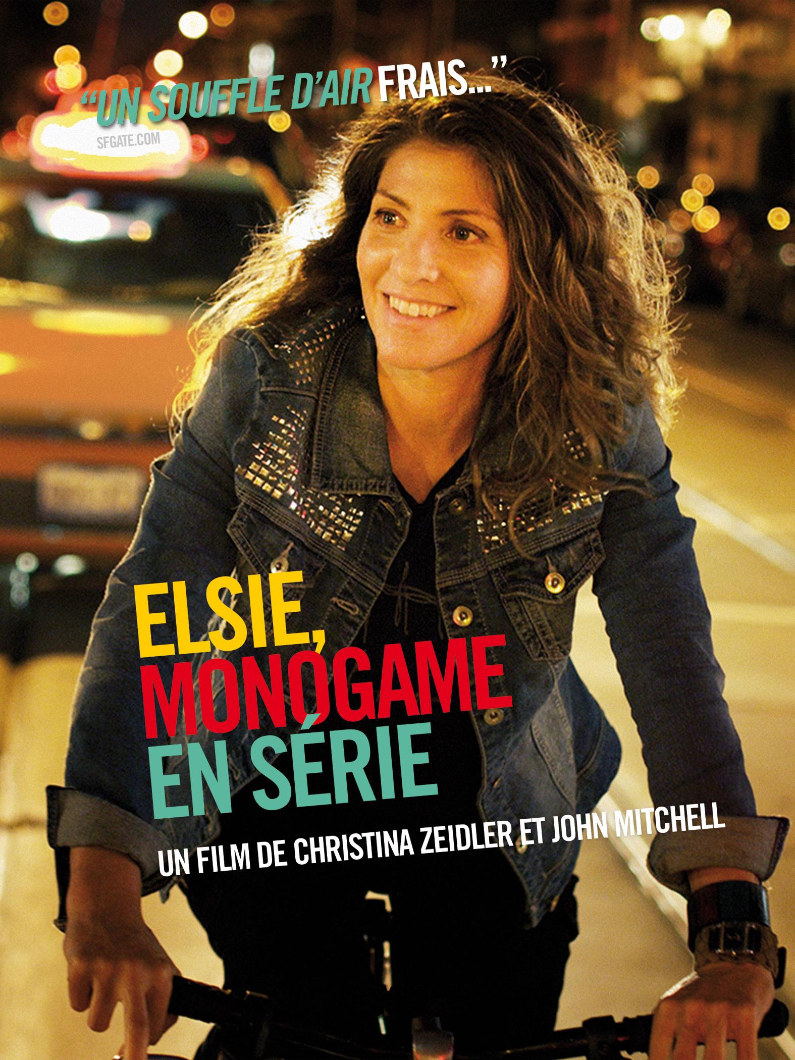 Elsie, monogame en série | Zeidler, Christina (Réalisateur)