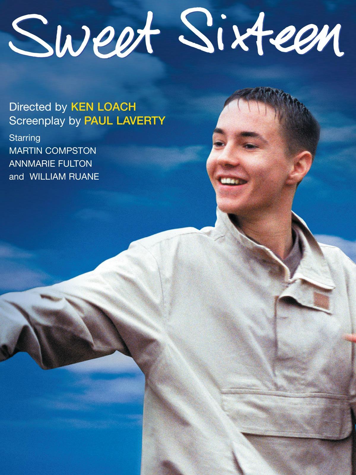 Sweet Sixteen   Loach, Ken (Réalisateur)