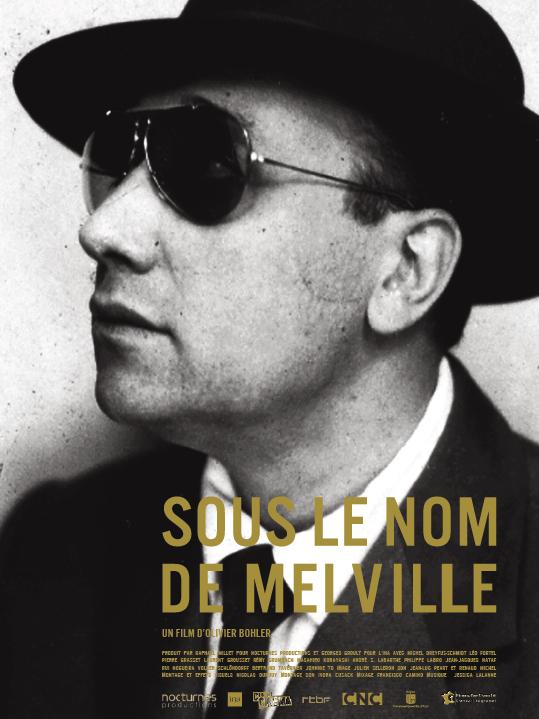 Sous le nom de Melville
