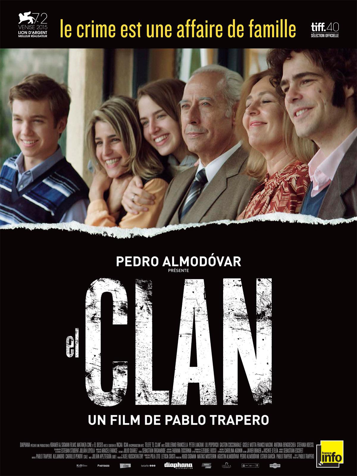 El Clan |