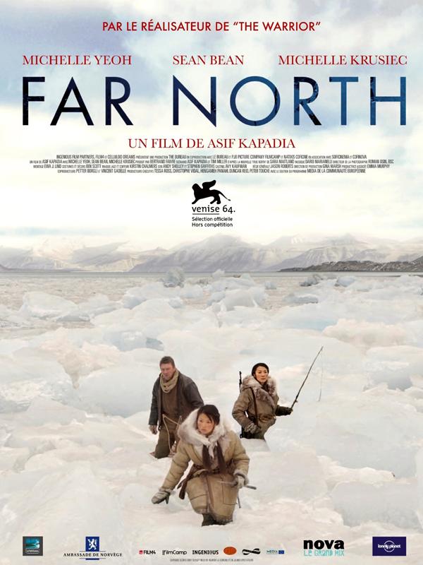Far North | Kapadia, Asif (Réalisateur)