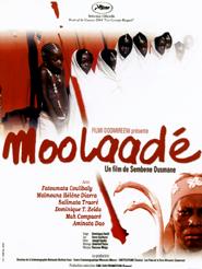 Moolaadé   Sembène, Ousmane (Réalisateur)