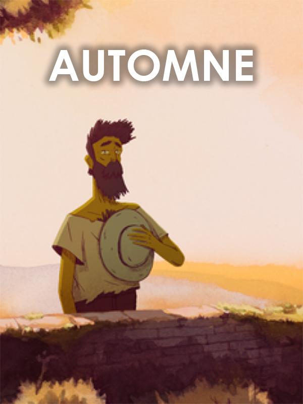 Automne (En sortant de l'école - Guillaume Apollinaire)
