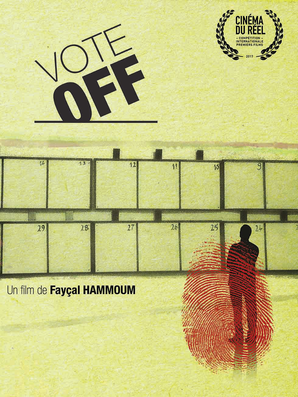 Vote Off | Hammoum, Fayçal (Réalisateur)