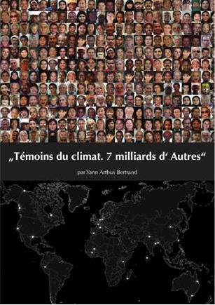 Les Témoins du climat - version française