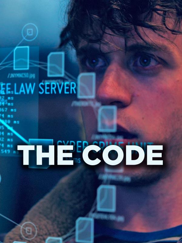 The code - Saison 1 - Episode 1 | Seet, Shawn (Réalisateur)