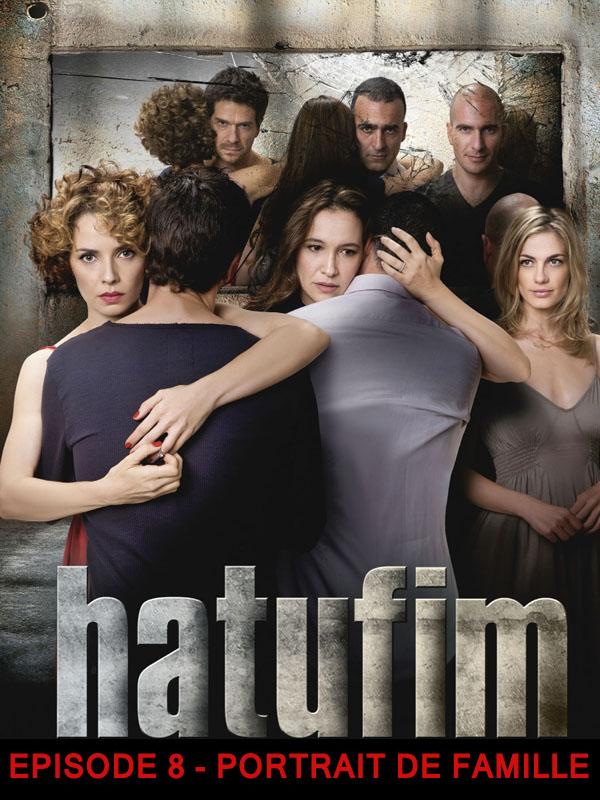Hatufim - Saison 1 - Épisode 8 | Raff, Gideon (Réalisateur)