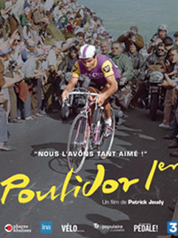 Poulidor 1er | Jeudy, Patrick (Réalisateur)