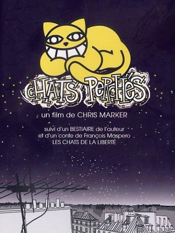 Chats perchés | Marker, Chris (Réalisateur)
