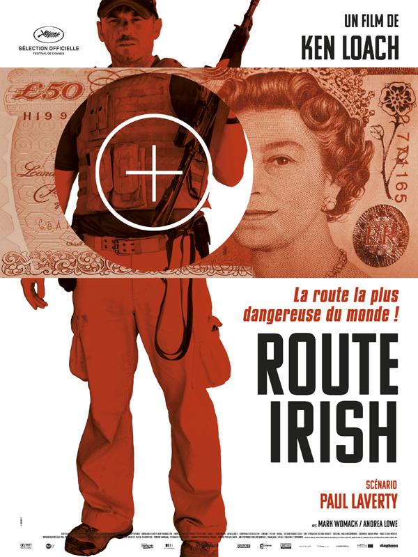 Route Irish   Loach, Ken (Réalisateur)