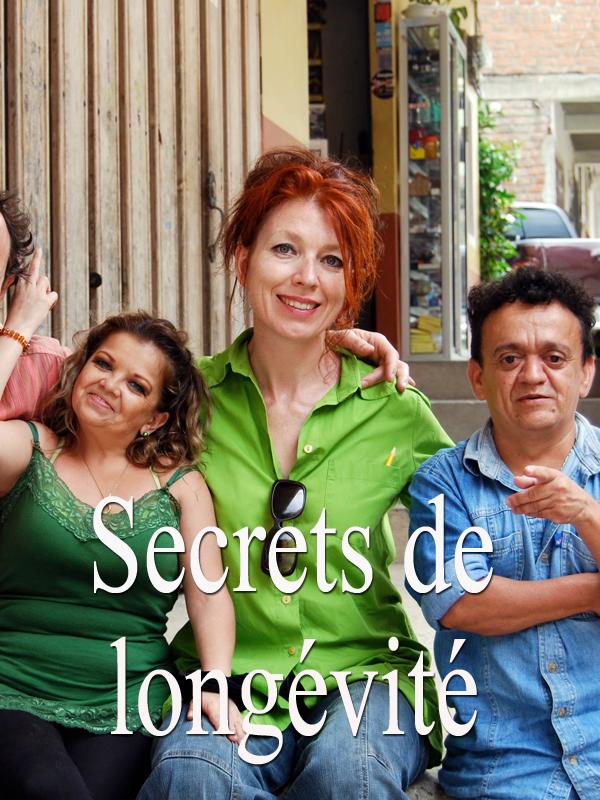 Secrets de longévité | Gilman, Sylvie (Réalisateur)