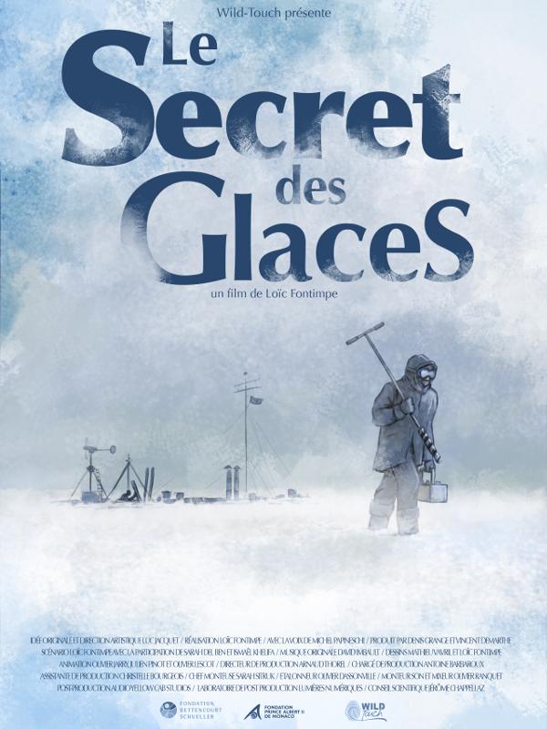 Le Secret des glaces