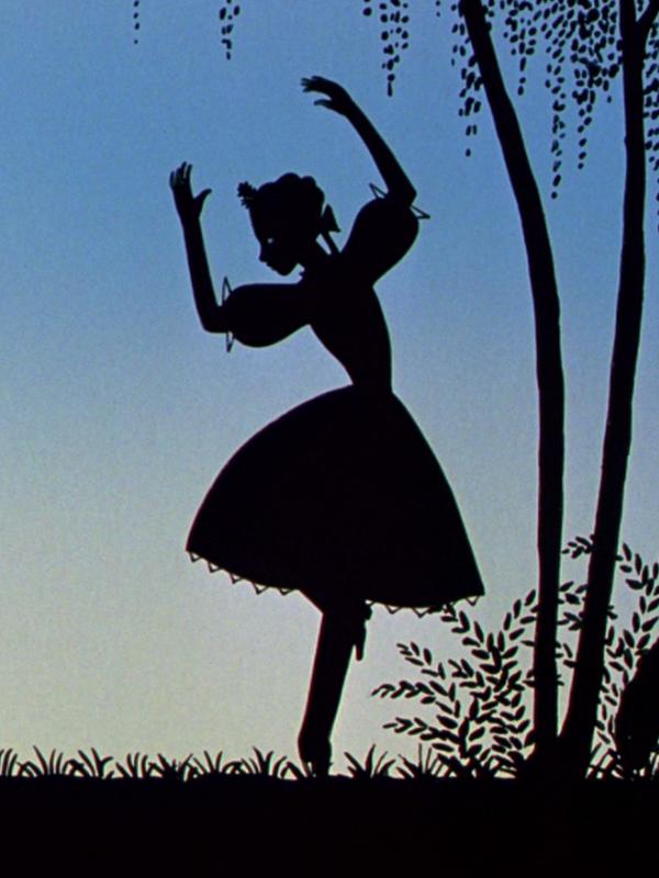 La Bergère qui danse